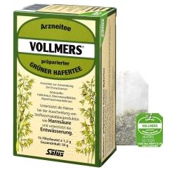 Salus® Vollmers® Grüner Hafertee