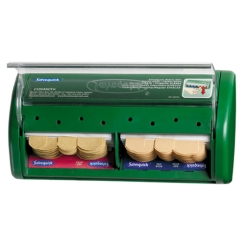 Salvequick® Pflasterstrips Pflasterspender