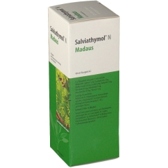 Salviathymol® N Madaus