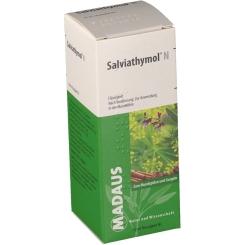 Salviathymol® N