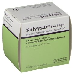 Salvysat® plus Bürger Filmtabletten