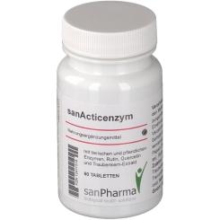 sanActicenzym