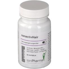 sanactivHair