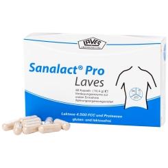 Sanalact® Pro Laves