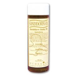 Sanddorn-Hautöl