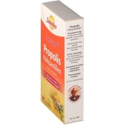 Sanhelios Aagaard® Propolis Halspastillen