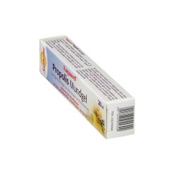 Sanhelios Aagaard® Propolis Mundgel