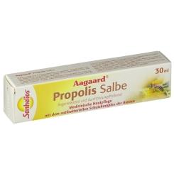 Sanhelios Aagaard® Propolis Salbe