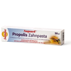 Sanhelios Aagaard® Propolis Zahnpasta