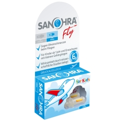Sanohra® Fly für Kinder