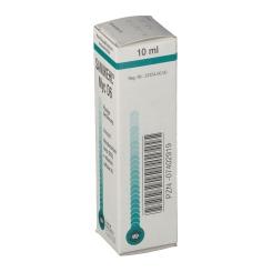 Sanukehl® Myc D6 Tropfen