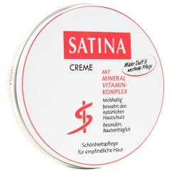 SATINA® von Sanex Creme