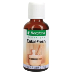 Sauna Aufguss Konzentrat Eukal-Fresh