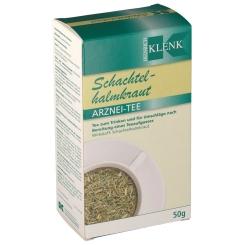 Schachtelhalmkraut Arznei-Tee Klenk