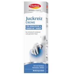 Schaebens Derma-Forte Juckreiz Creme