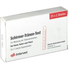Schirmer-Tränen-Test