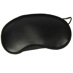 Schlafbrille mit Gummiband
