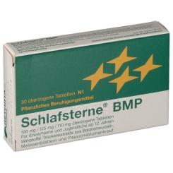 Schlafsterne BMP Tabletten