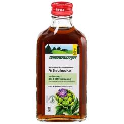 Schoenenberger® Artischocke