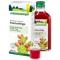 Schoenenberger® Kaktusfeige