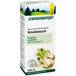 Schoenenberger® Knoblauch