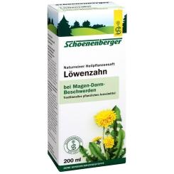 Schoenenberger® Löwenzahn