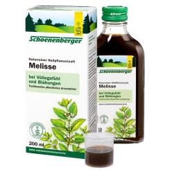 Schoenenberger® Melisse
