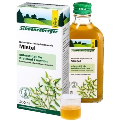 Schoenenberger® Mistel