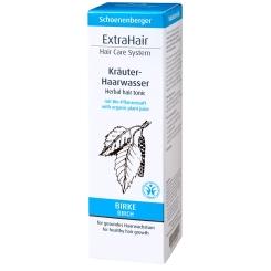 Schoenenberger® Naturkosmetik ExtraHair® Kräuter-Haarwasser