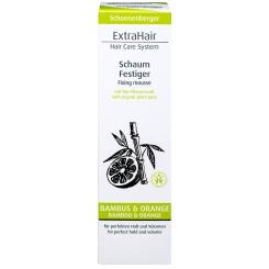 Schoenenberger® Naturkosmetik ExtrakHair® Hair Care System Schaum Festiger
