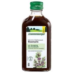 Schoenenberger® Rosmarin