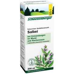 Schoenenberger® Salbei