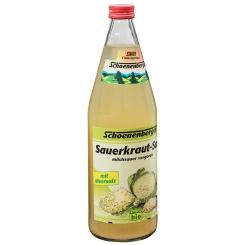 Schoenenberger® Sauerkraut-Saft