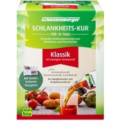 """Schoenenberger® Schlankheits-Kur """"Der Klassiker mit FasToFit"""""""