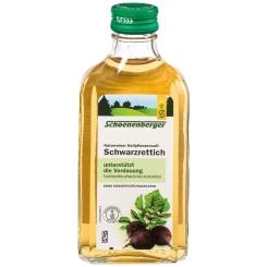 Schoenenberger® Schwarzrettich