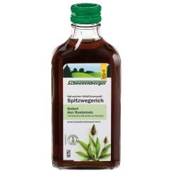 Schoenenberger® Spitzwegerich