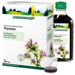 Schoenenberger® Thymian