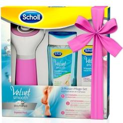 Scholl Geschenkset Pink Pedi