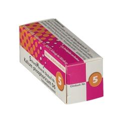 SchuckMineral Globuli Nr. 5 Kalium phosphoricum D6