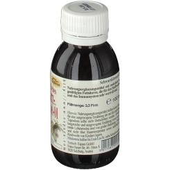 Schwarzkümmel-Öl