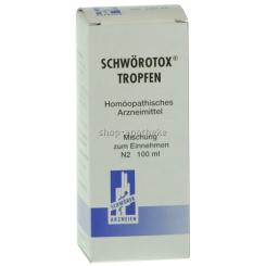 Schwörotox Tropfen