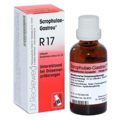 Scrophulae-Gastreu® R17 Tropfen