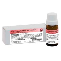 Scrophularia nodosa D30 Globuli