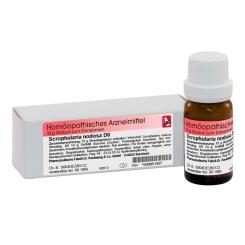 Scrophularia nodosa D6 Globuli
