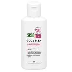 sebamed® Body Milk