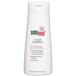 sebamed® Color Shampoo Sensitive