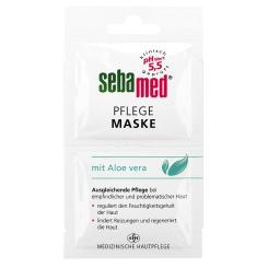 sebamed® empfindliche Haut Pflege Maske