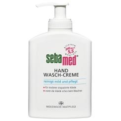 sebamed® Hand Wasch Creme