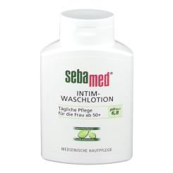 sebamed® Intim-Waschlotion