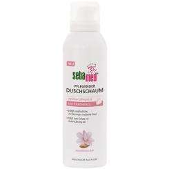 sebamed® Pflegender Duschschaum mit Panthenol